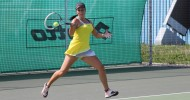 Nie mehr Hobby-Tennis-Tour – Ines Kreilinger beendet schillernde Karriere