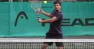 Schneider in tiefer Krise, Jovanovic als erster Spieler im Semifinale