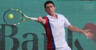 Vladimir Vukicevic steht erstmals seit 2013 im Semifinale der HTT-Finals