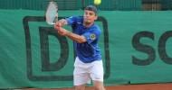 Philipp Schneider trotz Niederlage mit versöhnlichem Masters-Abschied