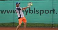 Lokalmatador Michael Steiner stürmt ins OTC-Open-Finale