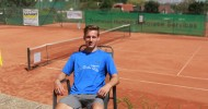 Der 2fache OTC Open-Champion Florian Brunner im Interview