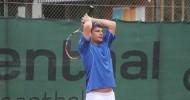 Schneider wird Grand-Slam-Fluch auch bei den HTT-US-Open nicht los