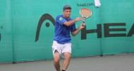 Philipp Schneider vor Ende seines HTT-Grand-Slam-Fluchs
