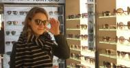 Die Slide-Show zur Shopping-Tour von HTT-Teenie-Star Liz Keller