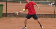 Newcomer machen Hobby-Tennis-Tour interessant