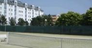 Hcohspannung  vor  Juni-Grand-Slam-Finale 2006