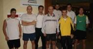 Masters hievt sich am dritten Spieltag aus Mini-Krise