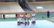 Future-Tour-Kids holen Staatsmeistertitel im Cheerleading