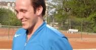 Roman Ainberger nach neuerlichem Kantersieg im Halbfinale