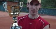 Auftakt in die Tennis-Saison 2007