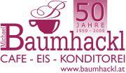 Konditorei Baumhackl