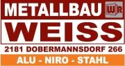 Metallbau Weiss