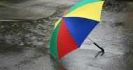 Erster Regenunterbruch der HTT-Outdoor-Saison 2019