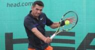 Vladimir Vukicevic mit 150. Einzelsieg erstmals im Endspiel der HTT-US-Open