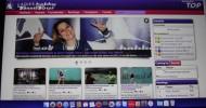 Ladies- und Girls-Tour in neuem Gewand – Internetauftritt für Peric & Co online
