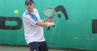 Juniors-HTT-Australian-Open-Sieger verabschiedet HTT-Legende