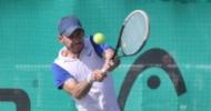 Matthias Moser sorgt für Mega-Sensation im Viertelfinale der HTT-US-Open