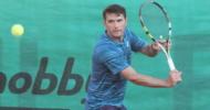 Titelverteidiger Vladimir Vukicevic mit Tour-Finals-Auftakt nach Maß