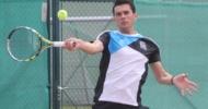 Titelverteidiger Vukicevic nach HTT-US-Open-Revanche bereits im Semifinale