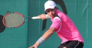 Alexander Schager zurück im Kampf um die Tour-Finals-Semifinalplätze