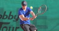 Kevin Köck muss HTT-Branchen-Primus den Vortritt ins Tour-Finals-Endspiel lassen