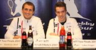 Die Stimmen zum Endspiel der 28. HTT-Tour-Finals 2017 im UTC La Ville