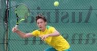 Jungstar Nicolas Moser schrammt knapp am HTT-Australian-Open-Semifinale vorbei