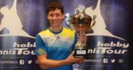 Markus Neuhauser erster und souveräner Sieger der neuen HTT-Saison
