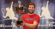 Manuel Wachta holt ersten HTT-Karriere-Titel bei HTT-Turnier Nr. 1200