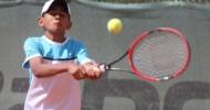 Noah Castillo kann mit seinem ersten HTT-Karriere-Titel Geschichte schreiben