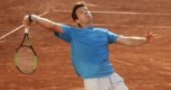 Das Semifinale beim April-HTT-500-Turnier in Bildern