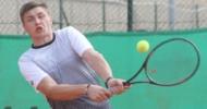 Kevin Köck – aus der Krise kommend direkt ins Finale des 27. April-HTT-500-Turniers