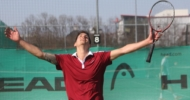 Dominik Jaros mit Kraftakt über Bernhard Scheidl im Halbfinale des März-Masters