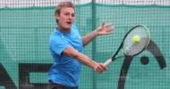 Mit Robin Reich ist auch die Nummer 1 des April-HTT-150-Turniers ausgeschieden