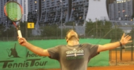 Mayer mit heroischer Heldentat im Mai-Masters-Viertelfinale