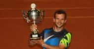 Ilic holt Mai-HTT-150-Titel und zweiten Turniersieg für Bosnien