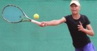 Zusana Sopkova sorgt für Sensation bei Wr. Landesmeisterschaften
