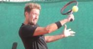 Niedhart mit 34 Jahren erstmals in einem HTT-Grand-Slam-Finale