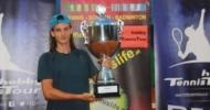 Grand-Slam-Champ als Nr. 288 – Adochitei schreibt HTT-Major-Märchen