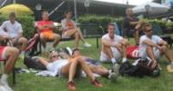 HTT-Wimbledon – Pljeskavica & Cevapcici statt Erdbeeren & Champagner!