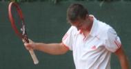Prüger & Wolf – Top-Duo beim gemeinsamen HTT-Wimbledon-Debüt früh gescheitert
