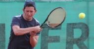 Philipp Mayer hofft gegen Teenie-Star Valentin Kaftan auf ersten Titel seit 2012