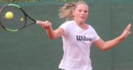 Nathalie Gratzl gewinnt epische Tennisschlacht