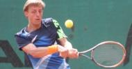 Titelverteidiger Christoph Csar scheitert im Viertelfinale der Kalksburg Open