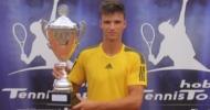 Luka Matic kampflos neuer OTC Open Champion
