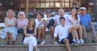 Traum-Debüt von Rafael Hagenhofer beim OTC Open Challenger
