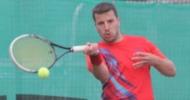Manuel Wachta bleibt 2018 ohne Grand-Slam-Einzelsieg