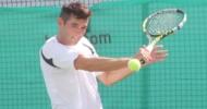 Vukicevic mit wichtigem Achtelfinalsieg bei HTT-US-Open