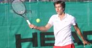 Jahn beendet Prügers Siegesserie im Viertelfinale der HTT-US-Open